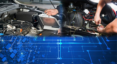 EFI Auto Electrician Course in rawalpindi islamabad