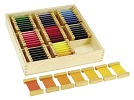 color box3 Montessori